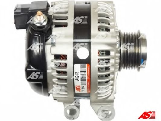 Alternator RANGE ROVER SPORT 3.0 TDI AS-PL A6248